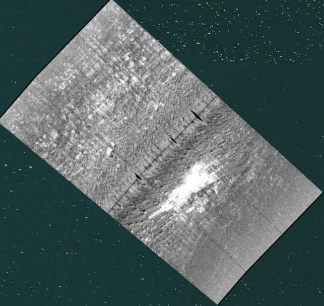 Side-scan sonar pic: Pensacola Bay wreck with 10' of relief-baywreck06-jpg