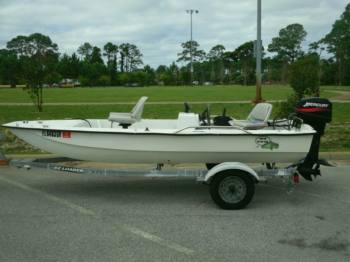 15ft Boat For Sale 2300 Pensacola Fishing Forum