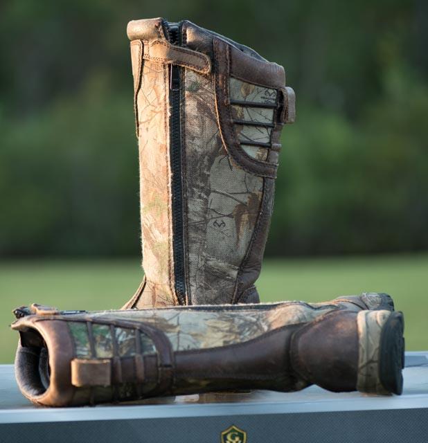 Kids size 5 Snake Boots-boots-2-jpg