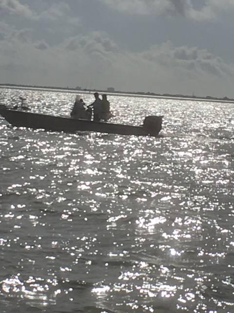 West Galveston Bay schoolie trout-brian-peggy-jpg