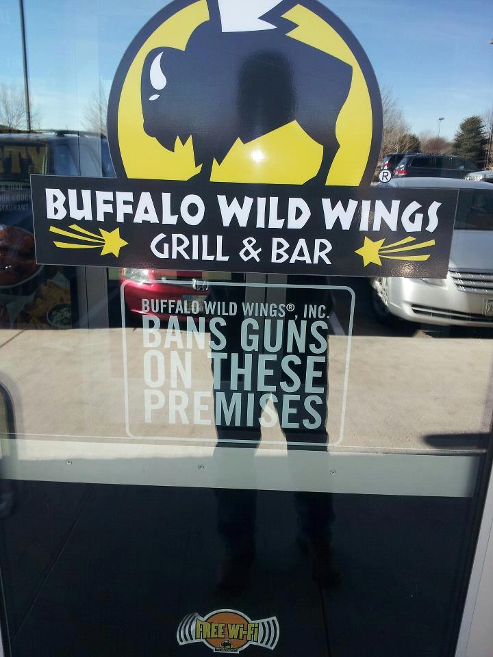 FYI...If plan to eat at Buffalo Wild Wings-bww-ban-jpg