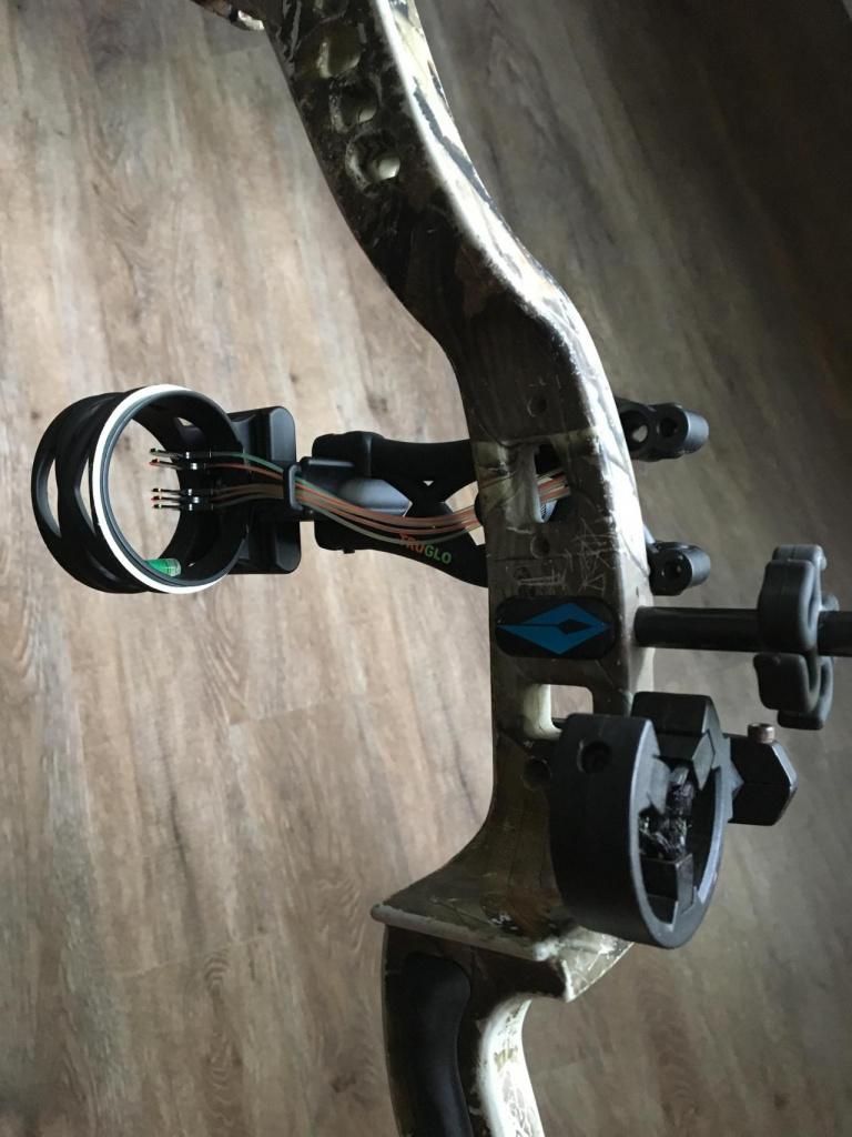 Diamond Edge bow for sale- 0-c50a35b0-be15-4e24-a6a8-66deadc8e440_1566412358809-jpg