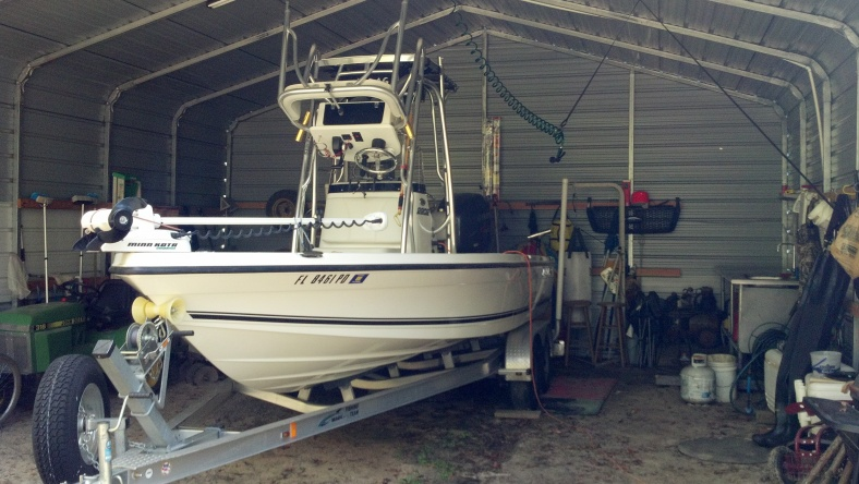This tower optionhttp://centuryboats.com/boats/inshore/2202-is-tower/