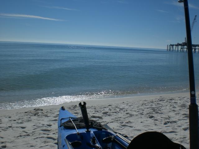 12-29-2009: Navarre Beach Bonita-cimg2149-jpg