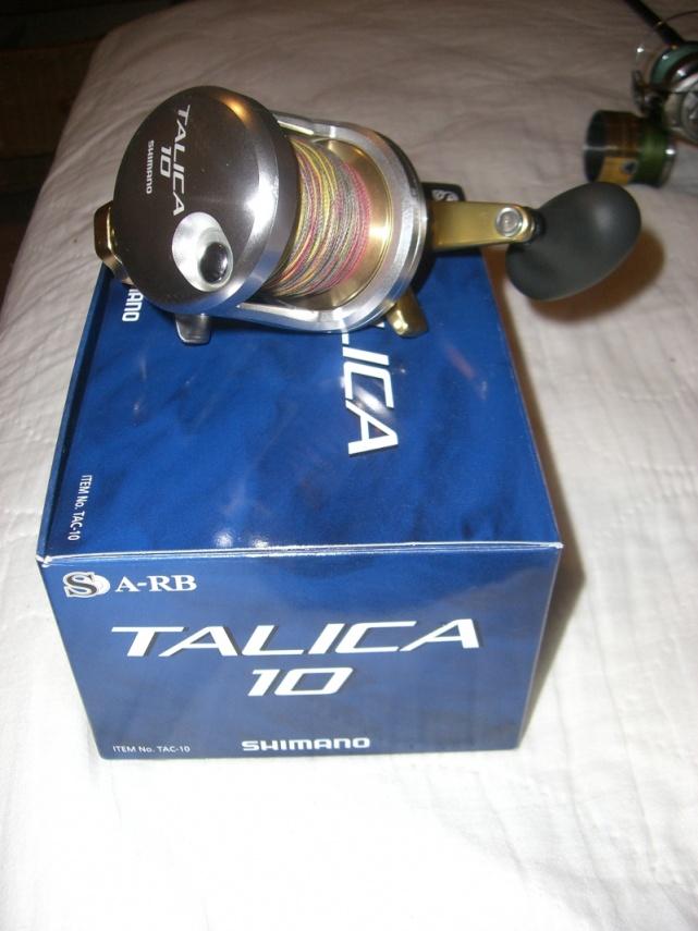 Talica 10 w/ 65lb Tuf Line **Used Twice**-cimg2750-jpg
