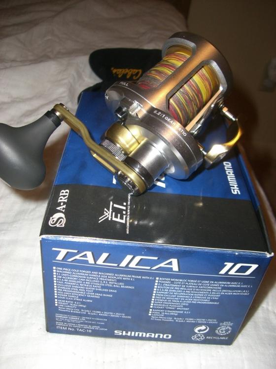 Talica 10 w/ 65lb Tuf Line **Used Twice**-cimg2751-jpg