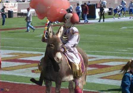 College Football around the Corner...-clownu-jpg