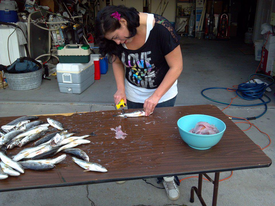 Pensacola Bay Tomorrow-connie-cleaning-fish-jpg