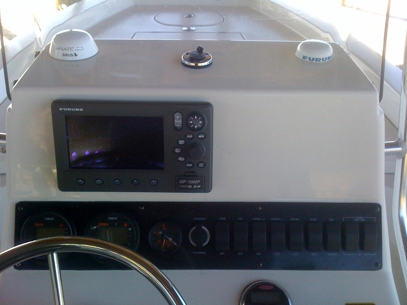 2006 pathfinder 2200 tournament for sale-console-jpg