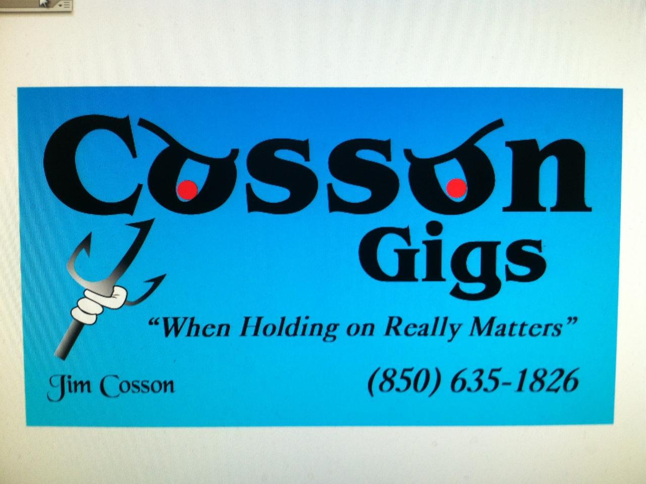 Who stocks Cosson Gigs???-cosson-gig-jpg