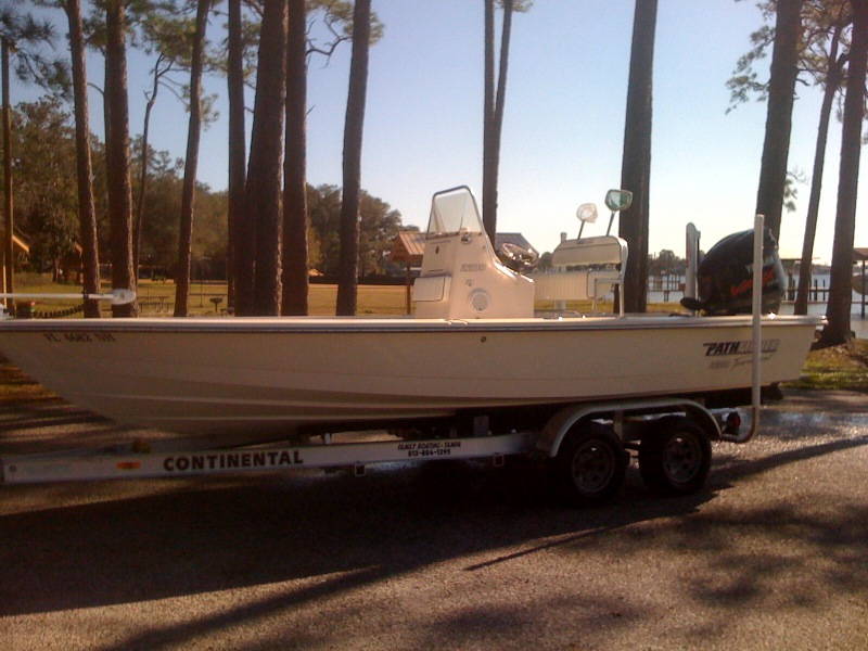 2006 pathfinder 2200 tournament for sale-cover-jpg