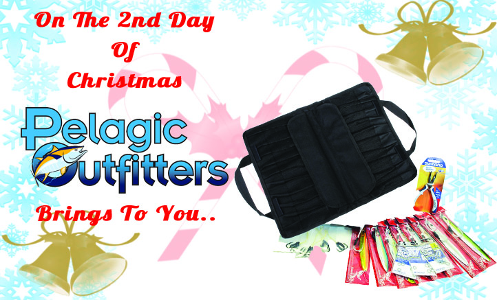 On the Second Day of Christmas,  Pelagic Outfitters Jig Pack!!-day-2-jig-pack-banner-jpg