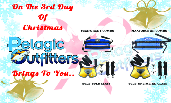 On the 3rd Day of Christmas, Aftco Belt/Harness Combos!!-day-3-aftco-combo-banner-jpg