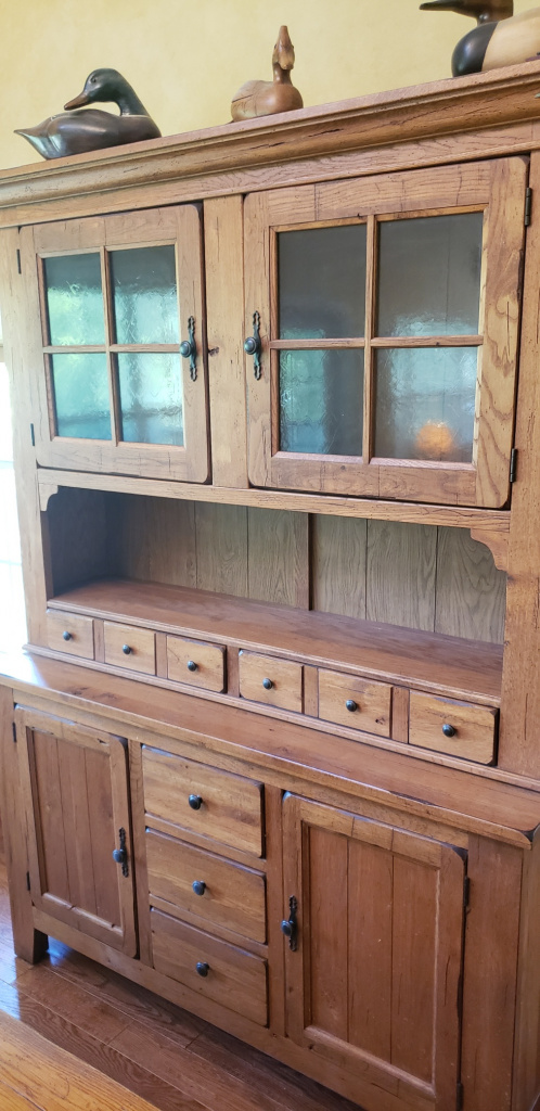 MUST SELL - HIGH QUALITY Dining Room Furniture-dr-china-cabinet-1-jpg