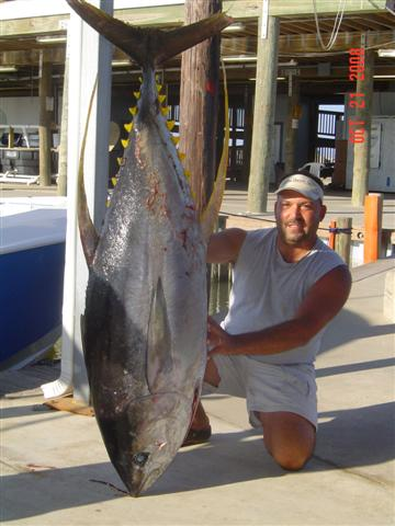 another one for the memory banks-Grand Isle tuna-dsc00247-small-jpg