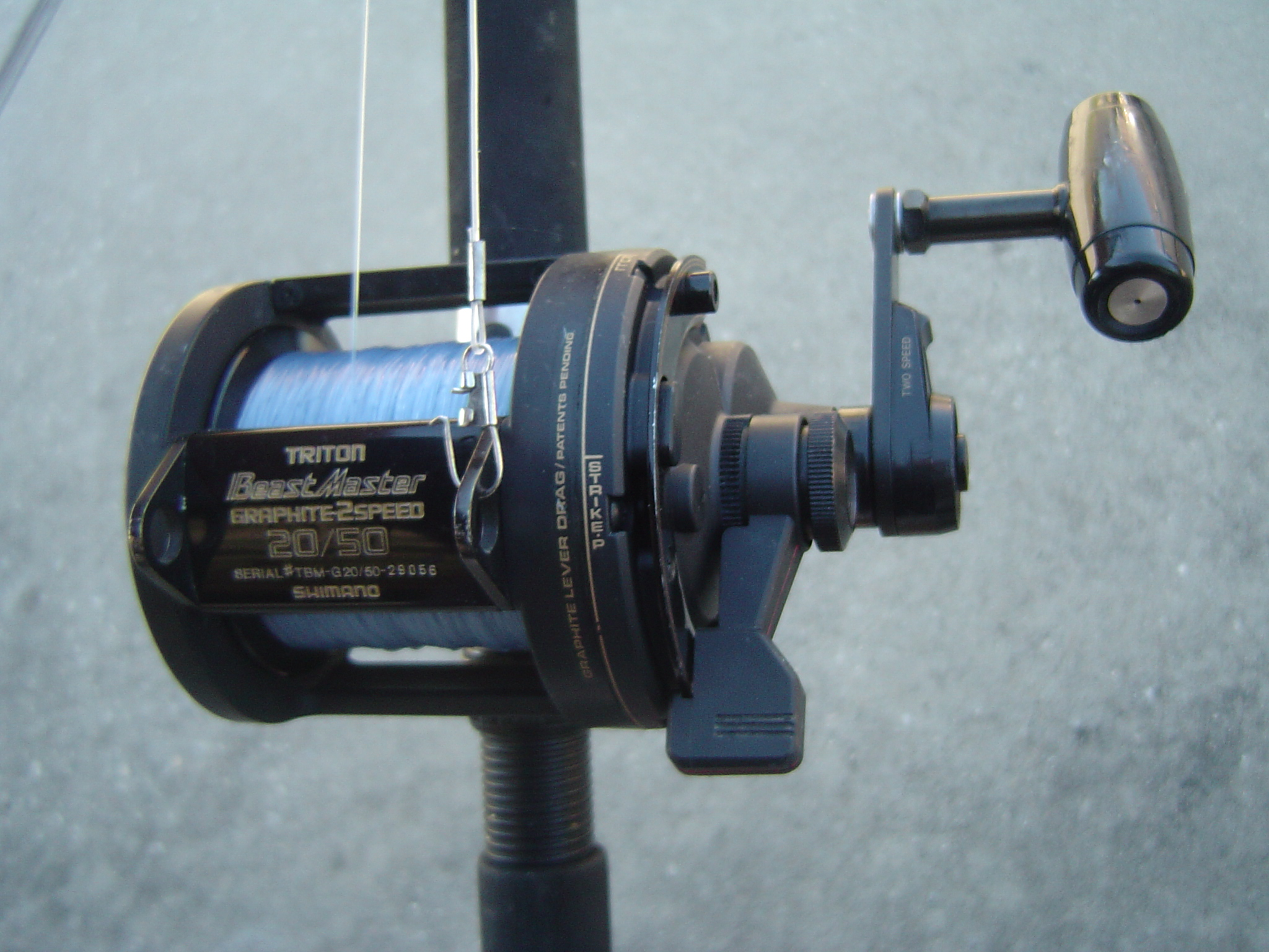 5123c80905f ... Okuma Titus T50 and Shimano Beastmaster with rods for sale-dsc00710-jpg  ...