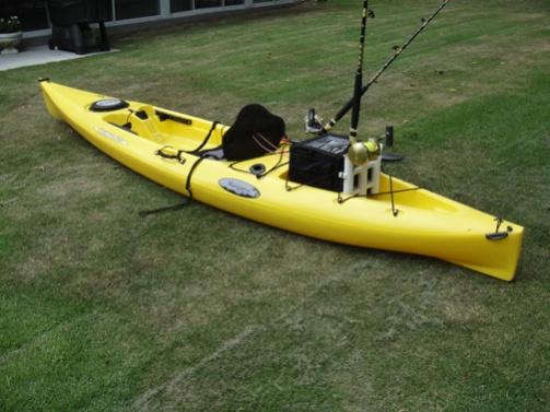 Used Kayaks For Sale Pensacola - Kayak Explorer