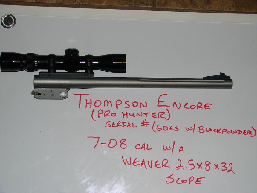 TC Prohunter Pistol Barrel 4 sale-dsc06737-jpg