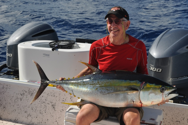 An incredible weekend in Venice (BIG blue marlin, tuna, wahoo)-dsc_0001-jpg