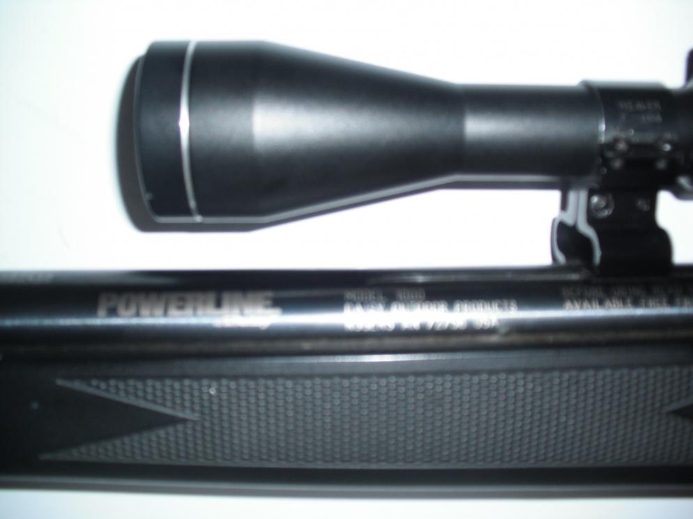 Daisy powerline 1000fps Air Rifle-dscf0298-jpg