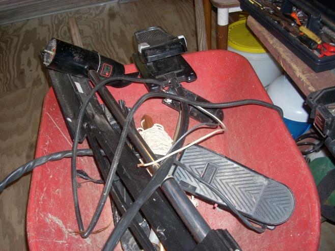 Old Motorguide Trolling Motor Parts - Pensacola Fishing Forum