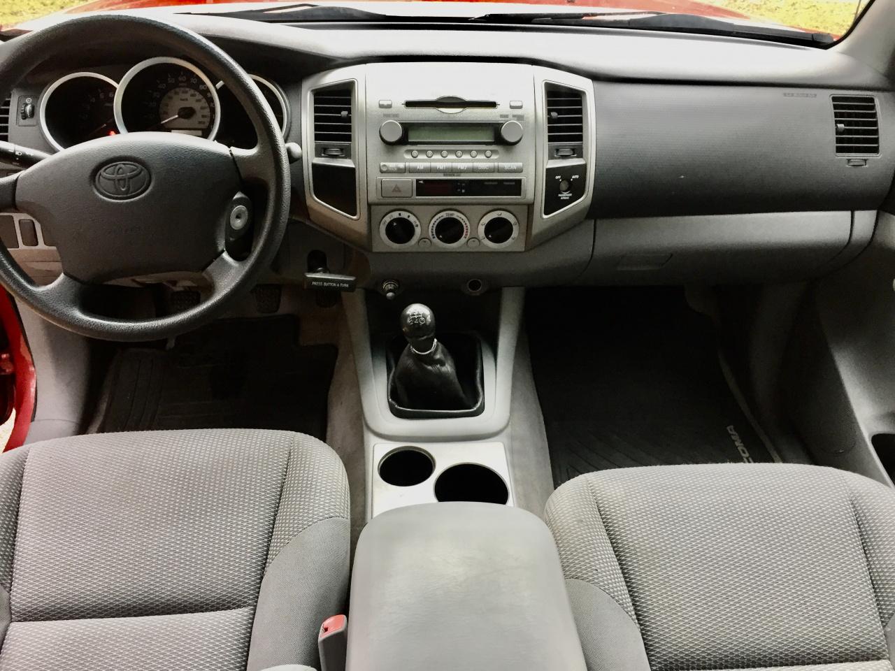 Toyota Tacoma 89k miles-e41a8041-aee8-41aa-bae2-978fa80f1fa9_1_201_a-jpg