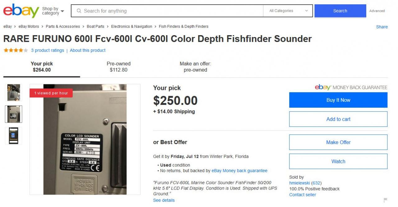 Furuno fishfinder-ebay-listing-jpg