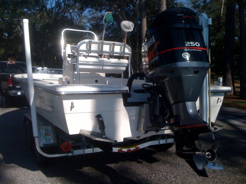 2006 pathfinder 2200 tournament for sale-engine-jpg