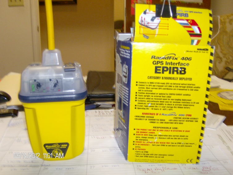 ACR Rapidfix Epirb 406 for sale-epirb-003-jpg