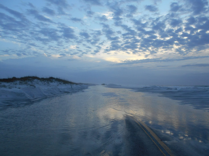 Why is Fort Pickens Rd still closed?-f-jpg