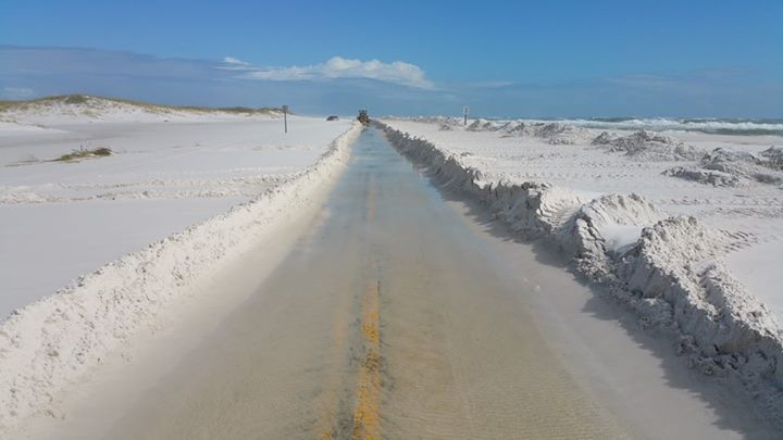 Why is Fort Pickens Rd still closed?-f8-jpg