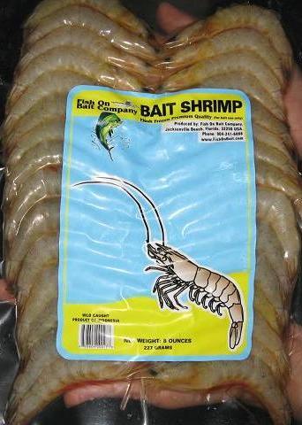 Frozen Bait for Sale!! - Pensacola Fishing Forum