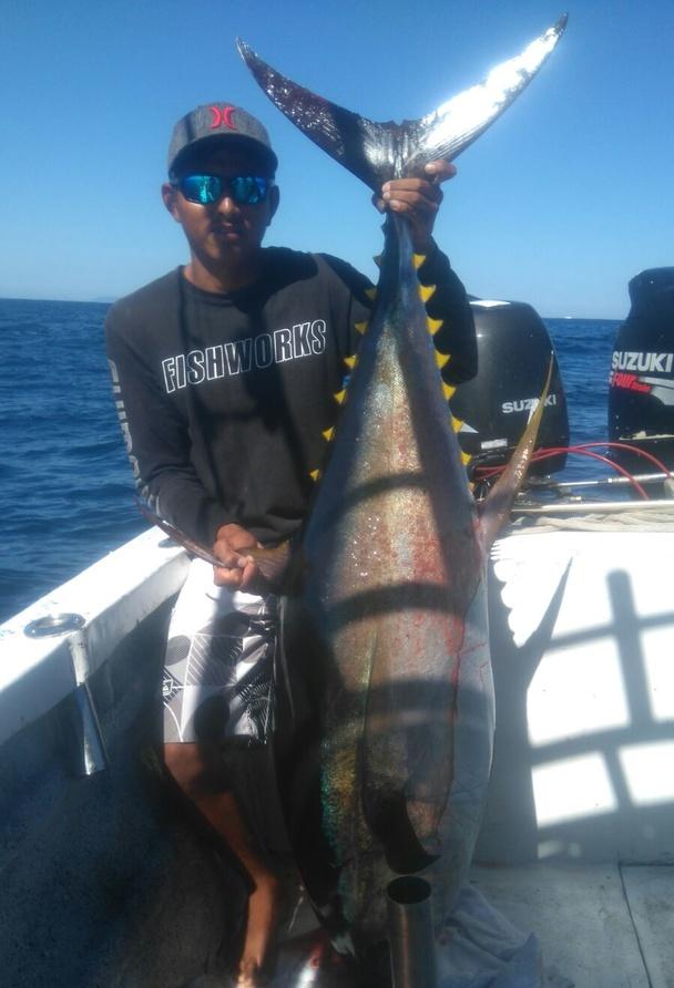 Yellowfin Tuna fishing Report Puerto Vallarta-fishing-charter-puerto-vallarta-super-panga-jpg