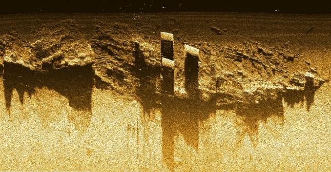 Side-scan sonar pics: Russian Freighter-freighter-1-jpg