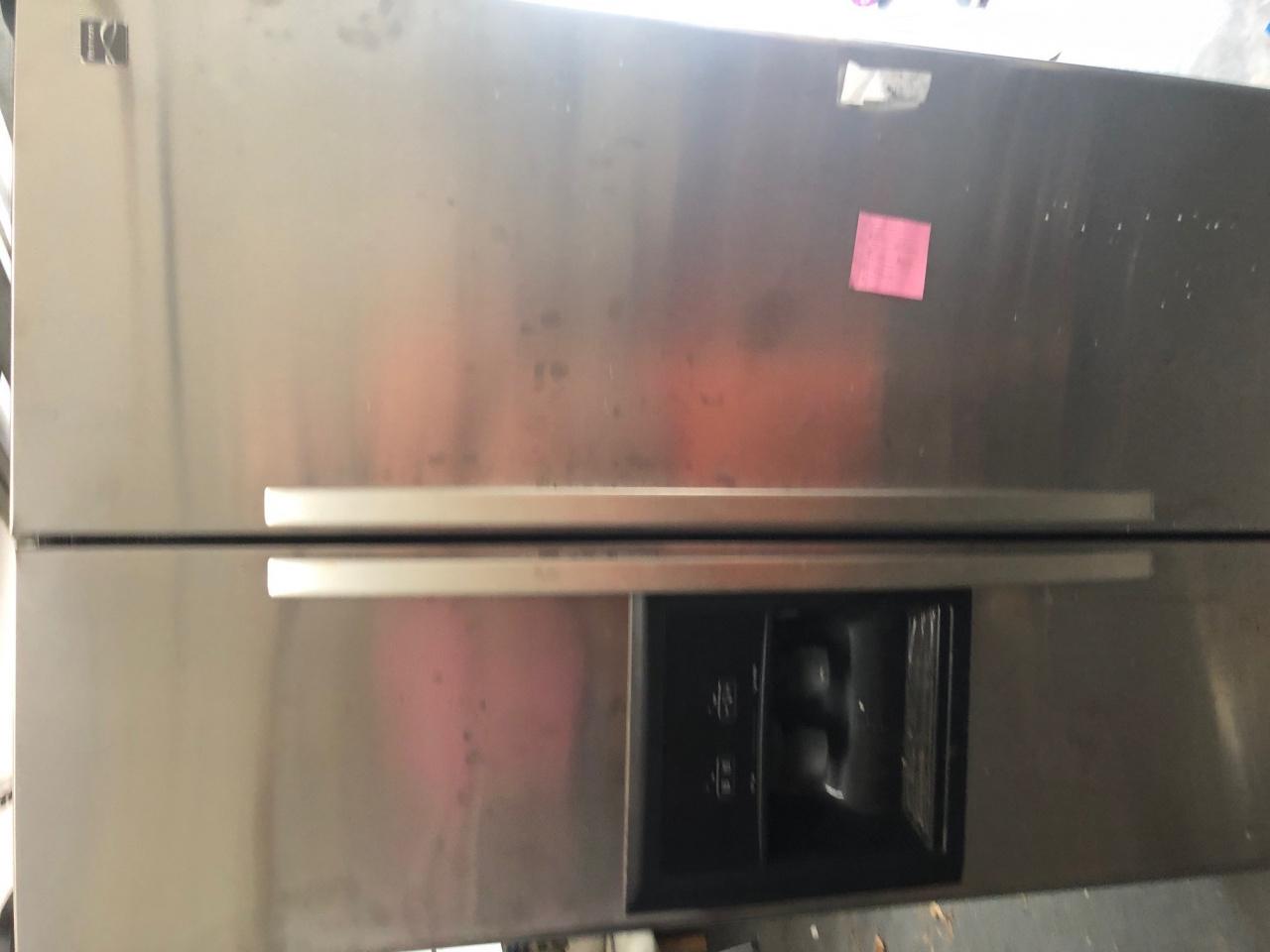 Free Fridge and  stand up Freezer- Pace-fridge1-jpg