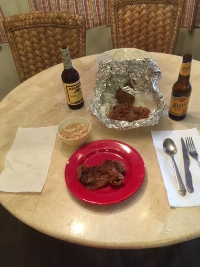 venison steaks-two ways-fried-venison-jpg