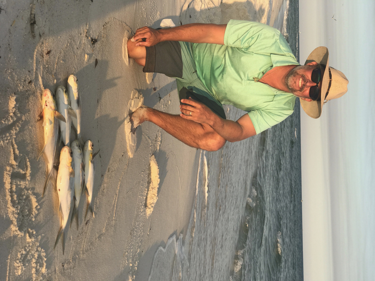 Sunday afternoon on Pcola Beach 4-28-19-fullsizeoutput_4eb6-jpg