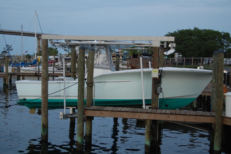 2008 Composite Yacht 26 W / Yanmar 315 PRICED REDUCED - Pensacola