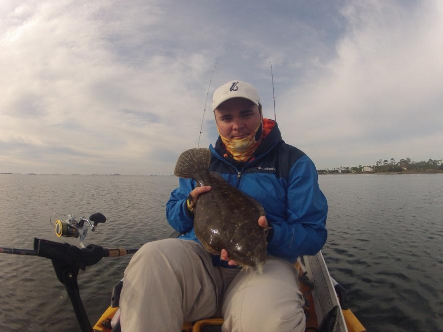 Flounder Bite is still hot!-gopr0478-jpg