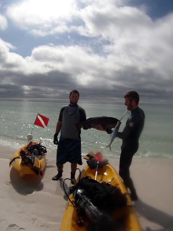 Kayak Spearfishing Again!!!-gopr5593-jpg