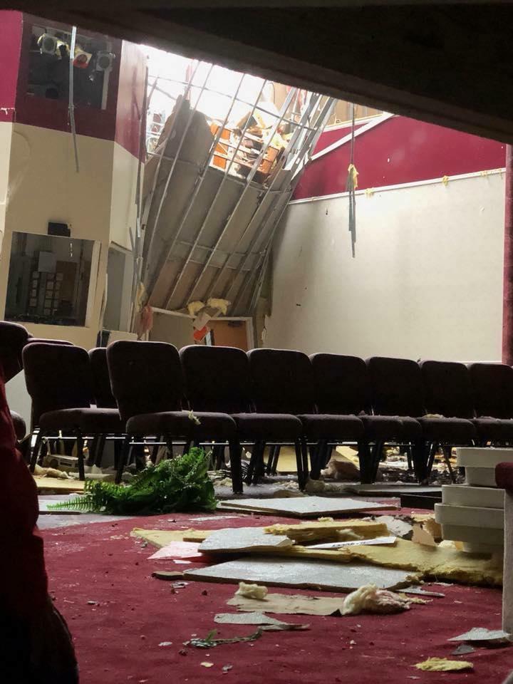 Panama City, Hurricane Michael Pics-harvet-worship-center-jpg