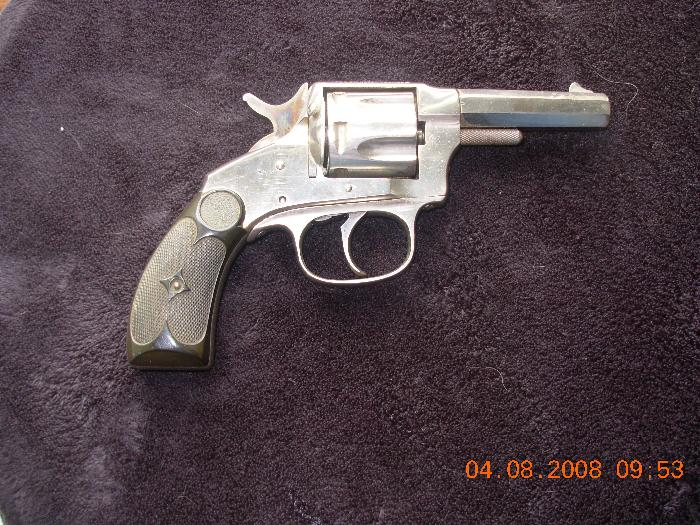 Old Old Pistol-hopkins-allen-jpg