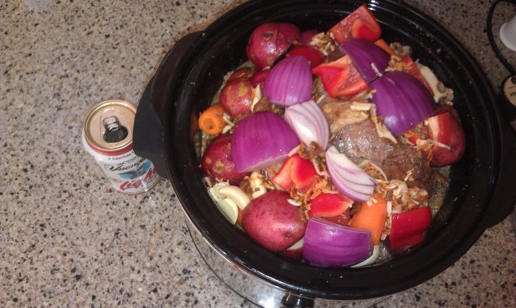 Deer neck roast- Crock Pot-imag1537-jpg