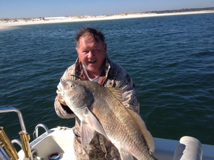 Flounder Bite is still hot!-image-1695390593-jpg
