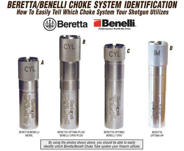 Benelli Crio Choke System-image-197130889-jpg