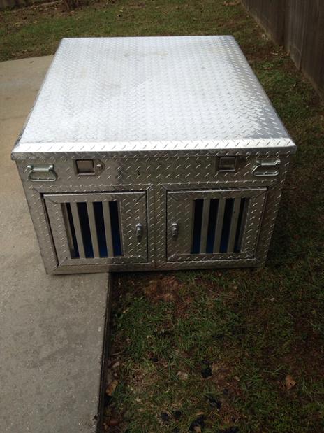 Dog box for sale-image-2014761473-jpg