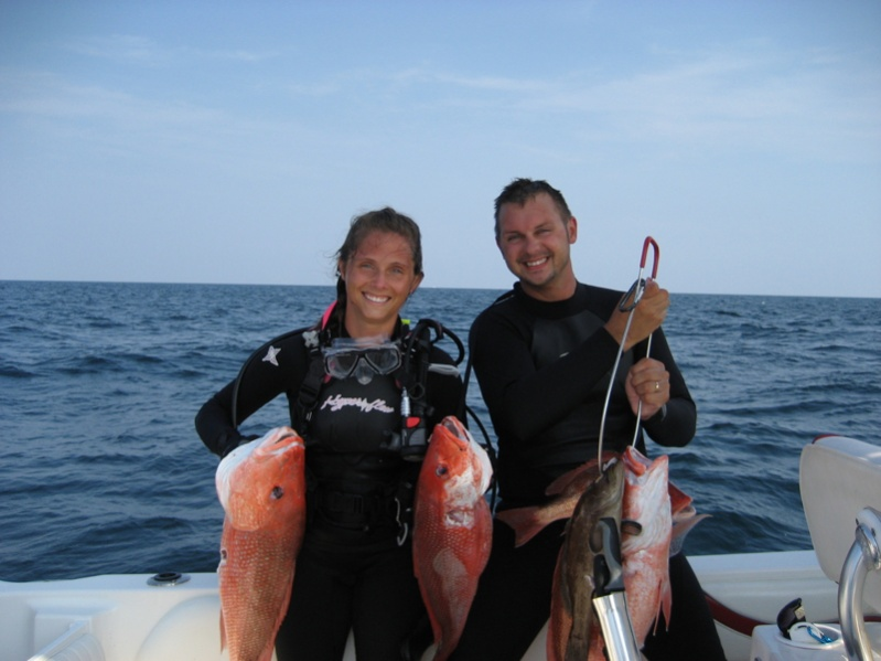 We had a great days on the water Wed and Thursday 7/4-5-image-2935159070-jpg