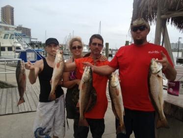 Hot Spots Charters - Captain Krueger Heins 5/18 5/19-image-4-jpg