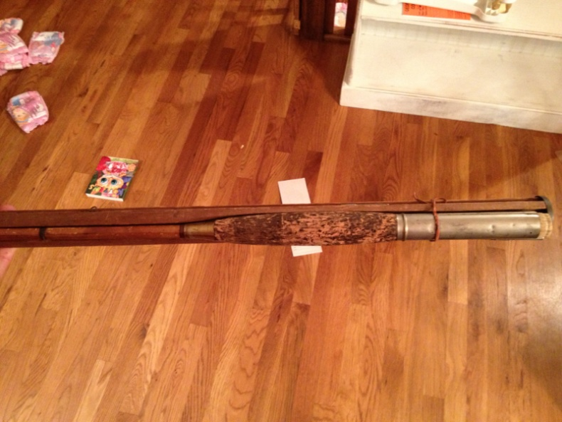 Old Bamboo Flyrod Question Pensacola Fishing Forum