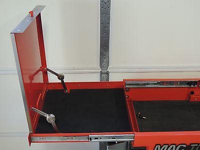 Mac Tools Service Cart - Pensacola Fishing Forum